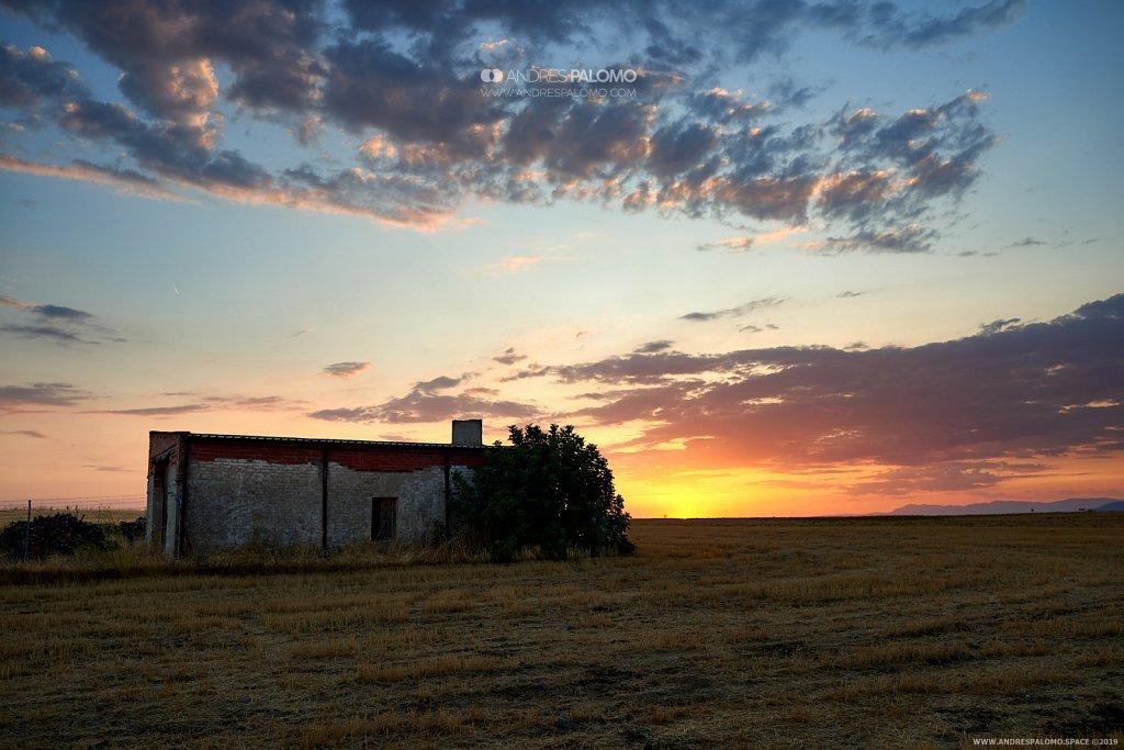 La España rural