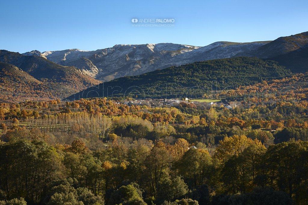 Cara norte de Gredos