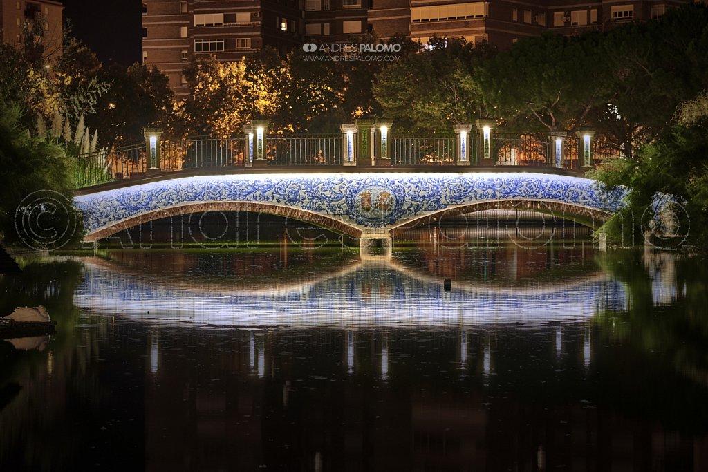 Puente de cerámica