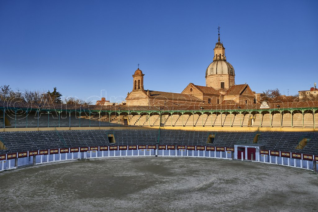 La Caprichosa y la Basílica